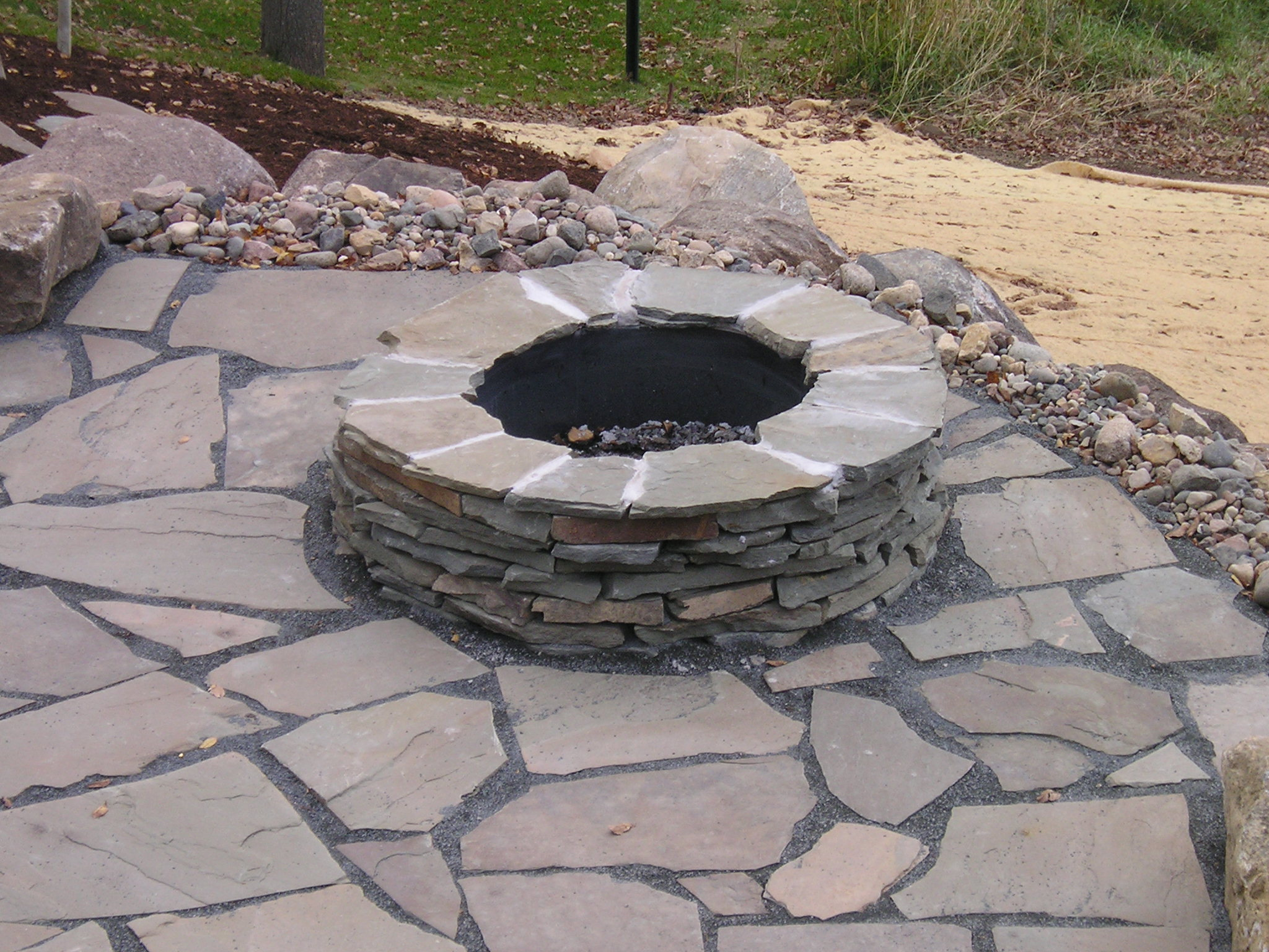 Places to buy bricks for fire pit - Beyond ca - Car Forums
